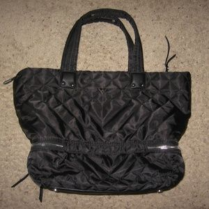 Sam Edelman Arianna Quilted  Tote Shoulder Bag -